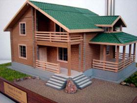 участники выставки деревянное домостроение 2012