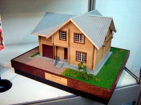 16 международная выставка «Деревянное домостроение – Holzhaus» 2012