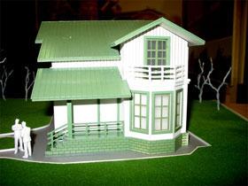 проекты крисивых домов и других сооружений