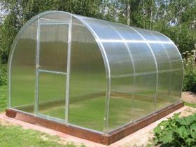 теплицы и другие сооружения для загородного дома