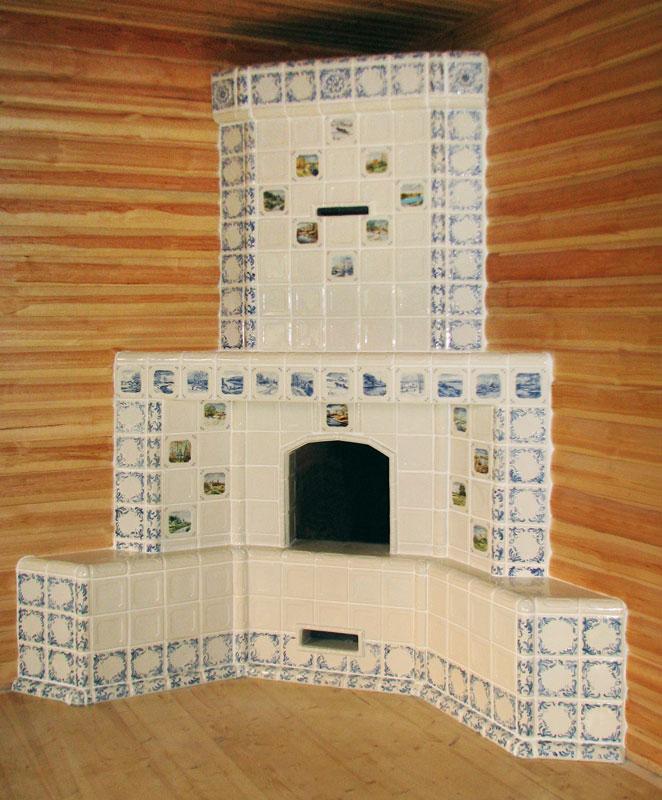 Керамическая плитка для облицовки печей и каминов купить недорого печи для дачи устройство дымохода