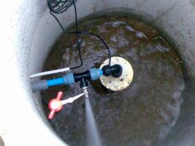 подогреваемый провод и индикатор для подогрева и утепления скважины
