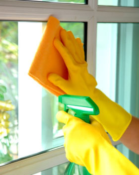 Мыть окно своими руками 167
