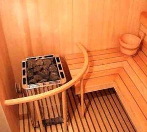 для установке в бане используют различные виды печей