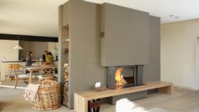 напоминаем, что стоимость установки камина зависит от этажа, площади квартиры и вида камина