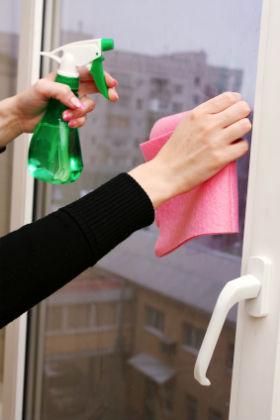 Что нужно сделать что бы не потеют окна