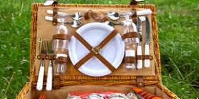 Посуда для природы