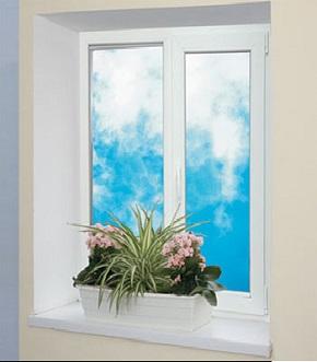 Пластиковые окна и экологичность в помещении