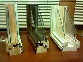 Разновидности стекол. Пластиковые окна и стеклопакеты