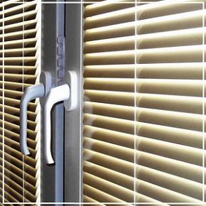 Приятные дополнения к пластиковым окнам