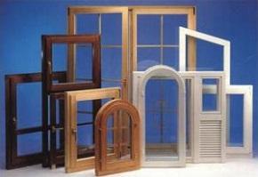 История развития пластикового окна