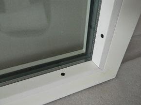Эффективная огнезащита пластиковых окон