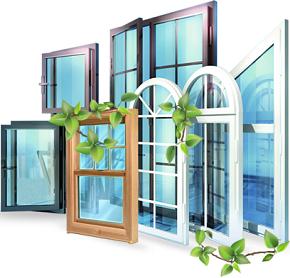 Пластиковые окна. Почему стоит выбирать окна ПВХ?