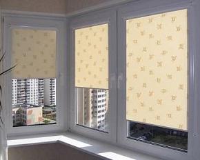 Какие выбрать шторы на пластиковые окна