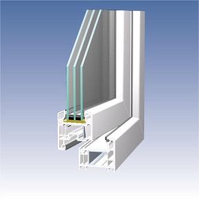 Что такое пластиковые окна ПВХ?
