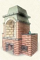 Строительство комплексов барбекю
