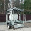 мобильный отечественный газгольдер