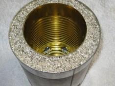 Вермикулитовый дымоход в москве дымоход диаметр 160 мм