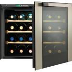 Встраиваемый холодильник для бутылок