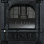 Дверца в стандартной комплектации