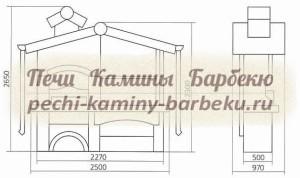 Барбекю 11