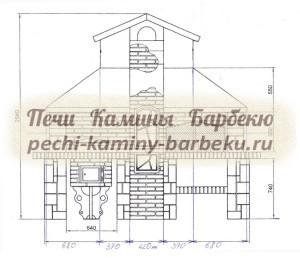 Барбекю 13