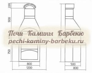 Барбекю 3