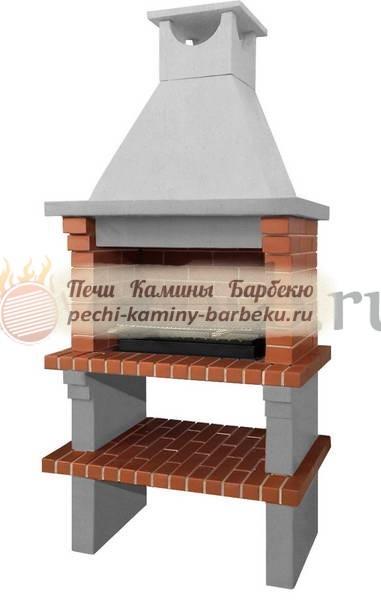 Модели барбекю цена готовые печи барбекю с плитой