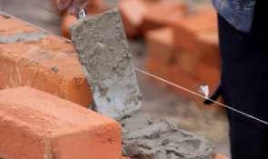 Кладка камина — с чего начать