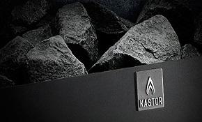 Дровяные печи для бань от Kastor - эликсир вечной молодости!