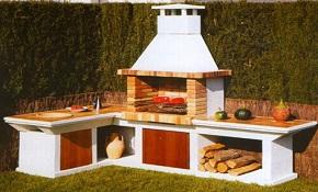 Барбекю - искусный повар в Вашем саду